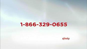 XFINITY Internet TV Spot, 'Family Gathering' - Thumbnail 5