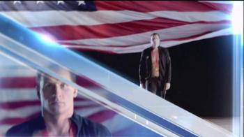 AT&T TV Spot, 'NBC: 2012 Olympic Beach Volleyball' - Thumbnail 1