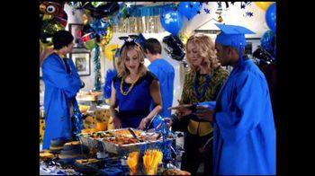 Party City TV Spot For Graduation Party Supplies - Thumbnail 2