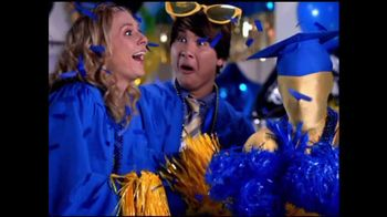 Party City TV Spot For Graduation Party Supplies - Thumbnail 3