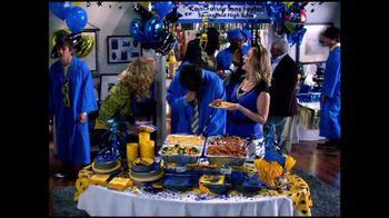 Party City TV Spot For Graduation Party Supplies - Thumbnail 8