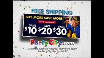 Party City TV Spot For Graduation Party Supplies - Thumbnail 9