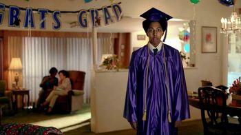 Sprint TV Spot, 'Graduation Data Dilema'