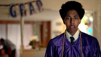 Sprint TV Spot, 'Graduation Data Dilema' - Thumbnail 4