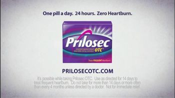Prilosec OTC TV Spot,  'BBQ Heartburn' Ft Larry The Cable Guy - Thumbnail 6