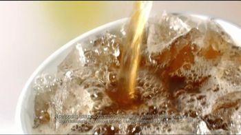 Subway TV Spot, 'Fuze Fresh Brewed Iced Tea' - Thumbnail 4