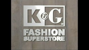 K&G Fashion Superstore TV Spot For Three Suits for $199.99 - Thumbnail 1