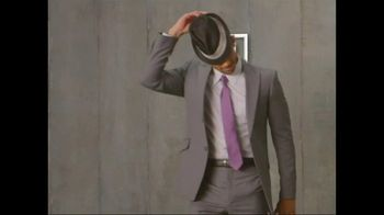 K&G Fashion Superstore TV Spot For Three Suits for $199.99 - Thumbnail 7