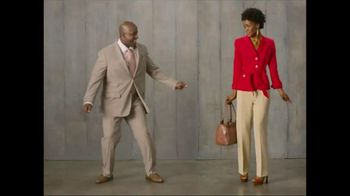 K&G Fashion Superstore TV Spot For Three Suits for $199.99 - Thumbnail 2