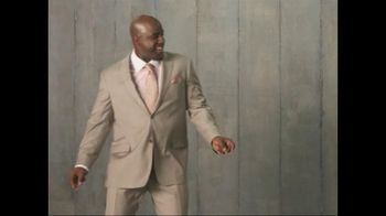 K&G Fashion Superstore TV Spot For Three Suits for $199.99 - Thumbnail 3