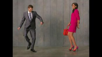 K&G Fashion Superstore TV Spot For Three Suits for $199.99