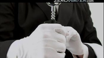 Zero Water TV Spot - Thumbnail 1