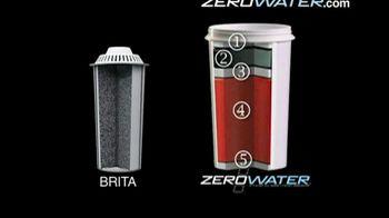 Zero Water TV Spot - Thumbnail 9