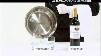 Zero Water TV Spot - Thumbnail 2