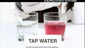 Zero Water TV Spot - Thumbnail 3