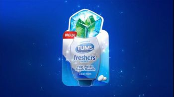 Tums TV Spot For Freshers  - Thumbnail 2