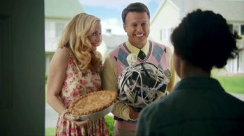 Vonage TV Spot, 'We All Bundle' - Thumbnail 6