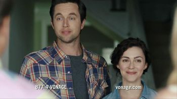 Vonage TV Spot, 'We All Bundle' - Thumbnail 7