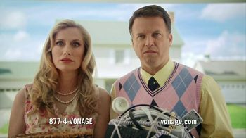Vonage TV Spot, 'We All Bundle' - Thumbnail 8