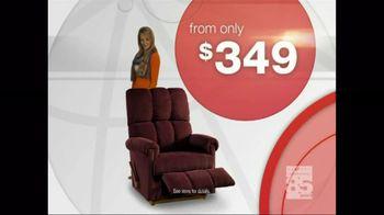 La-Z-Boy TV Spot For World's Greatest Reclining Sale - Thumbnail 3