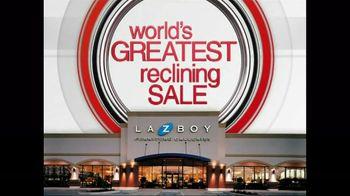La-Z-Boy TV Spot For World's Greatest Reclining Sale - Thumbnail 6