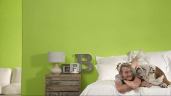Benjamin Moore TV Spot, \'Life In Color\'