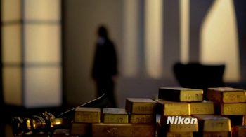 Nikon TV Spot For Nikon D5100 Digital Camera Featuring Ashton Kutcher - Thumbnail 1
