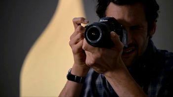 Nikon TV Spot For Nikon D5100 Digital Camera Featuring Ashton Kutcher - Thumbnail 6