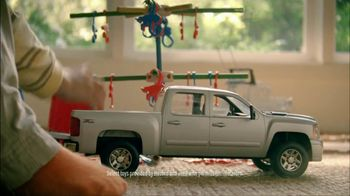 Chevrolet TV Spot For Chevy Silverado Toy Truck - Thumbnail 6