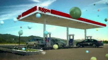 Exxon Mobil TV Spot, 'Making Gas Work Smarter'