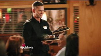 Applebee's Sizzling Entrees TV Spot, 'The Show' - Thumbnail 1