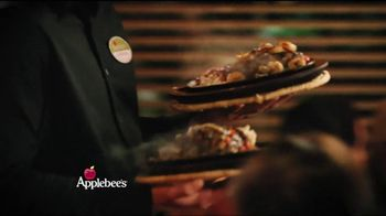 Applebee's Sizzling Entrees TV Spot, 'The Show' - Thumbnail 2