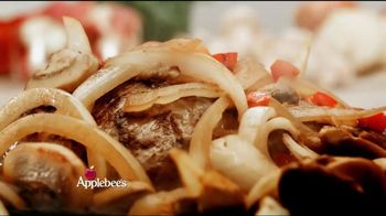 Applebee's Sizzling Entrees TV Spot, 'The Show' - Thumbnail 4