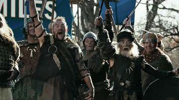 Capital One TV Spot, 'Battle Speech' Featuring Alec Baldwin - Thumbnail 8