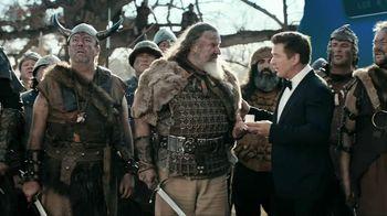 Capital One TV Spot, 'Battle Speech' Featuring Alec Baldwin - Thumbnail 2