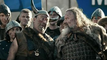 Capital One TV Spot, 'Battle Speech' Featuring Alec Baldwin - Thumbnail 6