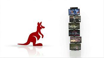 Dish Network TV Spot, 'Watchin' the Game on the Hoppa' - Thumbnail 8