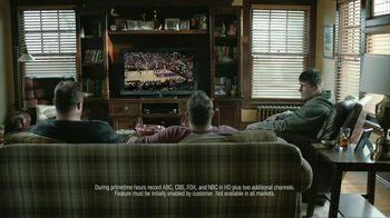 Dish Network TV Spot, 'Watchin' the Game on the Hoppa' - Thumbnail 2