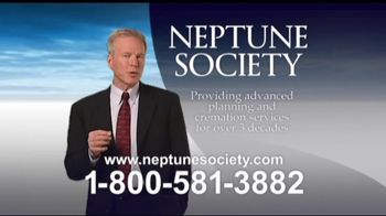 Neptune Society TV Spot For Cremation Services - Thumbnail 4