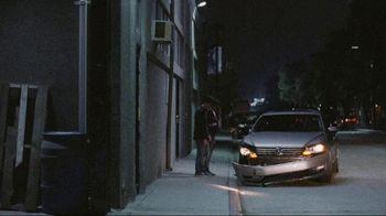 Volkswagen TV Spot For 2012 Passat Crash Security - Thumbnail 1