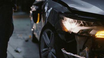 Volkswagen TV Spot For 2012 Passat Crash Security - Thumbnail 3