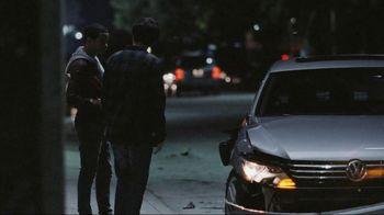 Volkswagen TV Spot For 2012 Passat Crash Security - Thumbnail 4