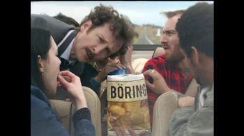 Chex Mix TV Spot, 'Boring Potato Chip Decoy Bag' - Thumbnail 4