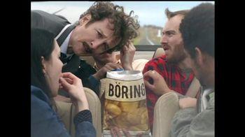 Chex Mix TV Spot, 'Boring Potato Chip Decoy Bag' - Thumbnail 5
