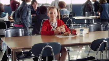 Hormel Foods TV Spot, 'School Lunchroom'