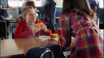 Hormel Foods TV Spot, 'School Lunchroom' - Thumbnail 7