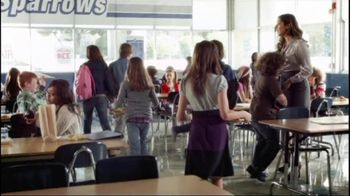 Hormel Foods TV Spot, 'School Lunchroom' - Thumbnail 1