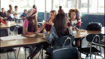 Hormel Foods TV Spot, 'School Lunchroom' - Thumbnail 3