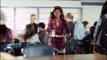 Hormel Foods TV Spot, 'School Lunchroom' - Thumbnail 5