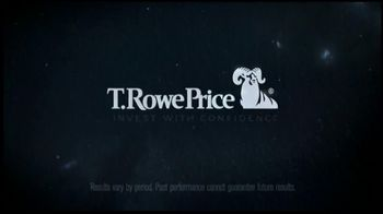 T. Rowe Price TV Spot, 'Protein'